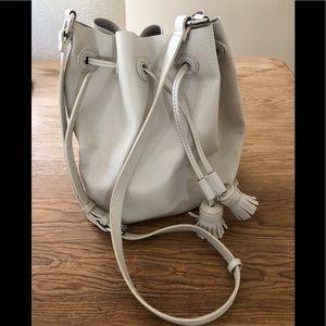 Zara Basic purse